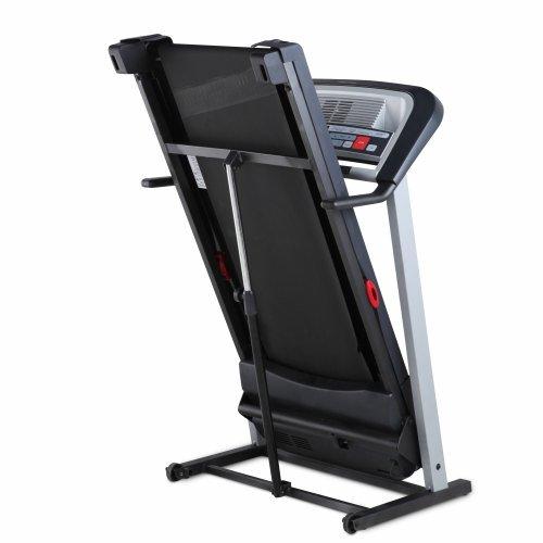 Tone At Home Proform 400zlt Treadmill