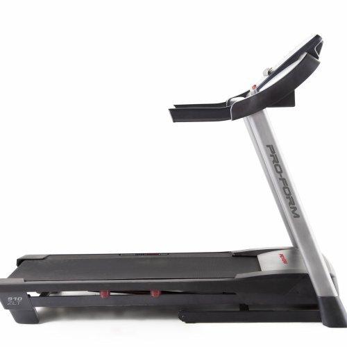 Tone At Home » Proform 910ZLT Treadmill